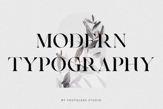 Keira Serif Font free